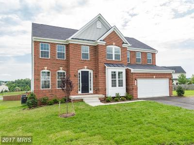 Frederick Single Family Home For Sale: 314 Lynnehaven Drive