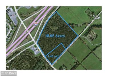 Middletown Residential Lots & Land For Sale: Reliance