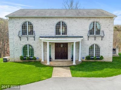 Winchester Single Family Home For Sale: 207 Westview Drive