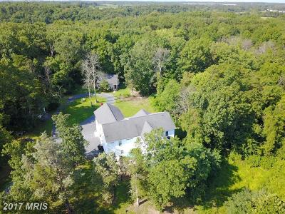 Frederick Single Family Home For Sale: 410 Old Kitchen Road