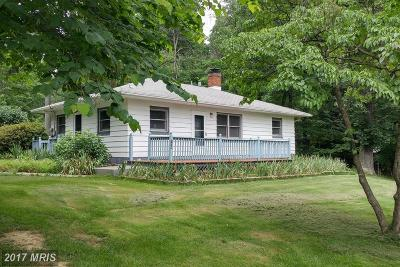 Winchester Single Family Home For Sale: 106 Buffalo Trail