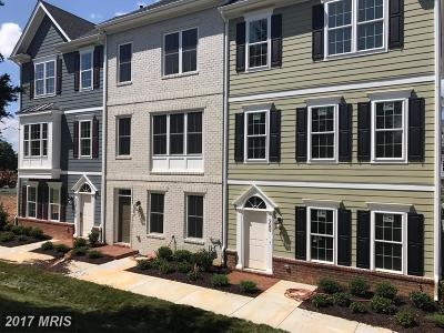 Frederick Single Family Home For Sale: 7776 Church Street