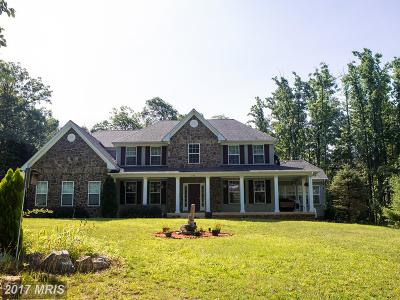 Middletown Single Family Home For Sale: 190 Newell Drive