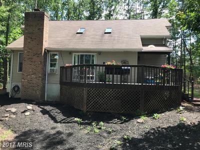 Frederick, Harrisonburg City, Page, Rockingham, Shenandoah, Warren, Winchester City Single Family Home For Sale: 129 Dogwood Drive