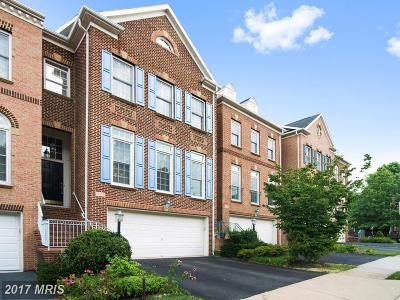 Townhouse Under Contract: 12456 Rose Path Circle