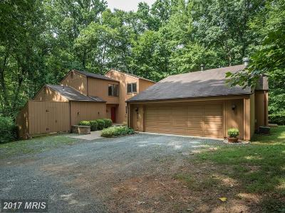 Mclean Single Family Home For Sale: 9171 Old Dominion Drive