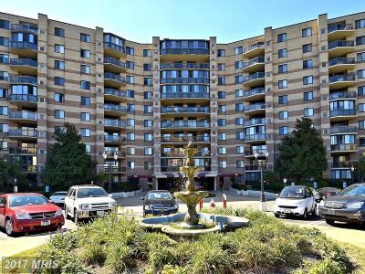 McLean Condo For Sale: 8340 Greensboro Drive #722