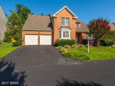 Herndon Single Family Home For Sale: 13025 Grey Friars Place