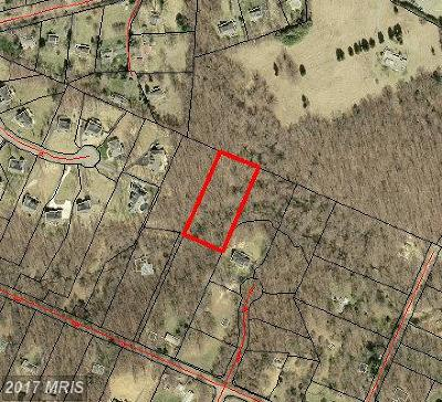 Fairfax Residential Lots & Land For Sale: Not On File