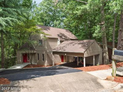 Reston Single Family Home For Sale: 2116 Owls Cove Lane