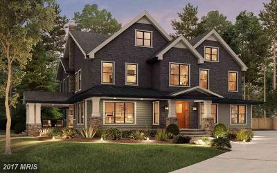 Fairfax Single Family Home For Sale: 11600 Falcon Sky Drive
