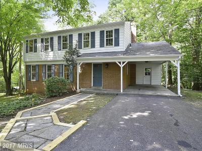 Reston Single Family Home For Sale: 11304 Myrtle Lane