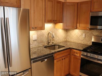 Falls Church Rental For Rent: 3100 Manchester Street #303