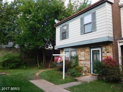 Townhouse For Sale: 2130 Mager Drive