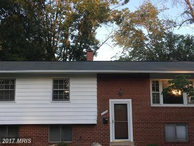 Annandale Single Family Home For Sale: 7730 Arlen Street