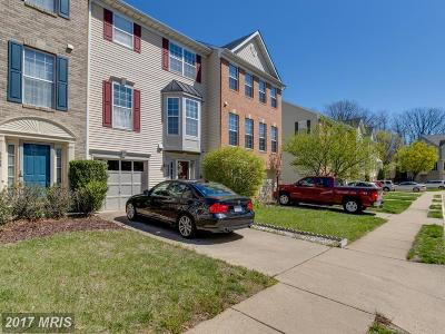 Townhouse For Sale: 6666 Kelsey Point Circle