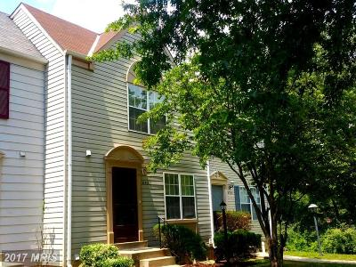 Townhouse For Sale: 6522 Langleigh Way