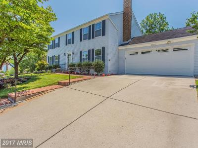 Falls Church Single Family Home For Sale: 3292 Blue Heron Drive