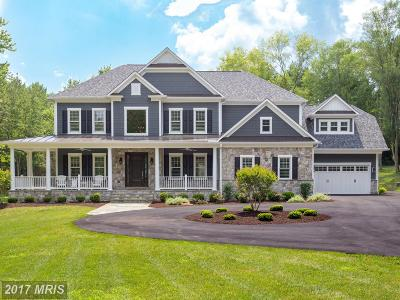Vienna Single Family Home For Sale: 10201 Browns Mill Road