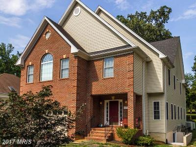Mclean Single Family Home For Sale: 1238 Providence Terrace