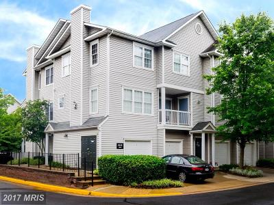 Fairfax Townhouse For Sale: 4503 Superior Square