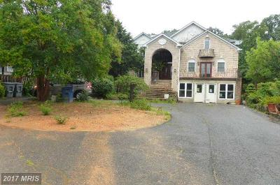 Annandale Single Family Home For Sale: 6434 Columbia Pike