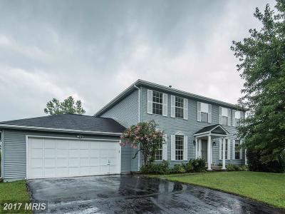 Single Family Home For Sale: 12135 Eddyspark Drive