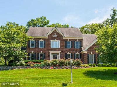 Single Family Home For Sale: 12405 English Garden Court