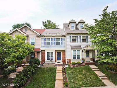 Alexandria VA Townhouse For Sale: $410,000