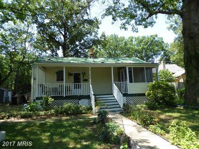 Rental For Rent: 2129 Farrington Avenue