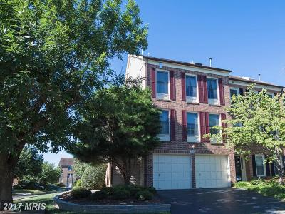 Alexandria Townhouse For Sale: 6545 River Tweed Lane
