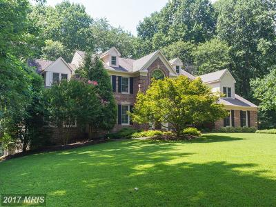 Fairfax VA Single Family Home For Sale: $950,000