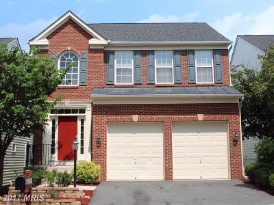 Lorton Single Family Home For Sale: 7968 Almeda Court