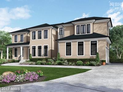 Vienna Single Family Home For Sale: 1018 Maple Avenue E