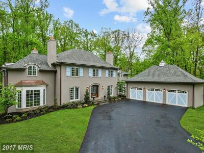 Herndon Single Family Home For Sale: 1357 Rock Chapel Road