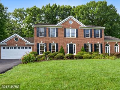 Fairfax Station VA Single Family Home Sale Pending: $769,900