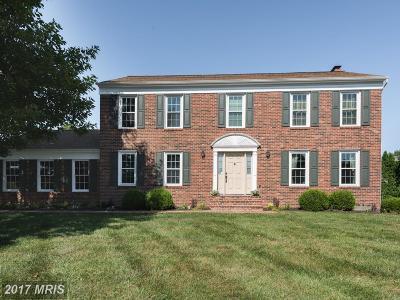 Herndon Single Family Home For Sale: 13125 Pelmira Ridge Court