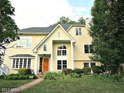 Falls Church Single Family Home For Sale: 2223 Great Falls Street