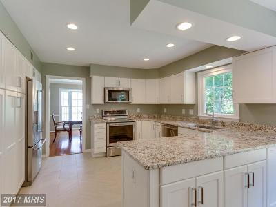 Herndon Single Family Home For Sale: 11594 Southington Lane