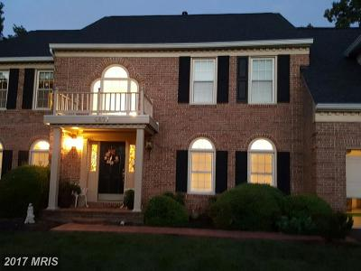 Fairfax Station VA Single Family Home For Sale: $845,000