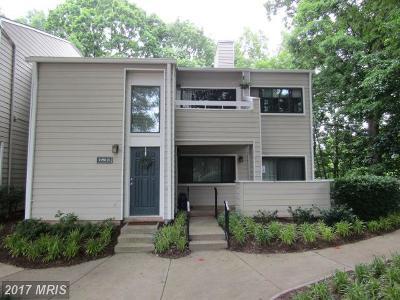 Reston Condo For Sale: 1950 Villaridge Drive #A