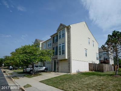 Centreville VA Townhouse For Sale: $388,000