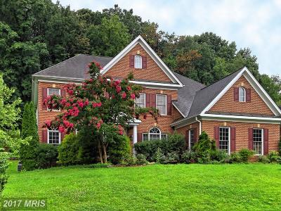Falls Church VA Single Family Home For Sale: $1,225,000