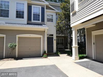 Reston Condo For Sale: 11406 Windleaf Court #9