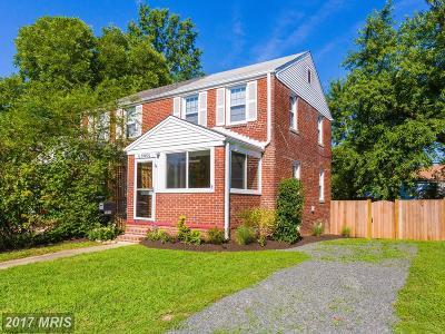 Alexandria Duplex For Sale: 5940 Kings Highway N