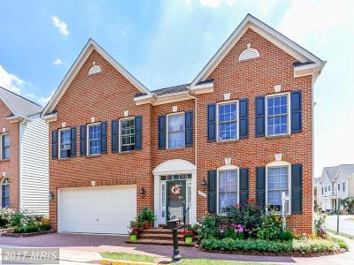 Lorton Single Family Home For Sale: 9245 Lee Masey Drive