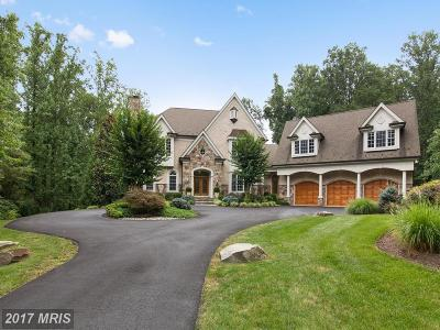 Great Falls Single Family Home For Sale: 1141 Springvale Road