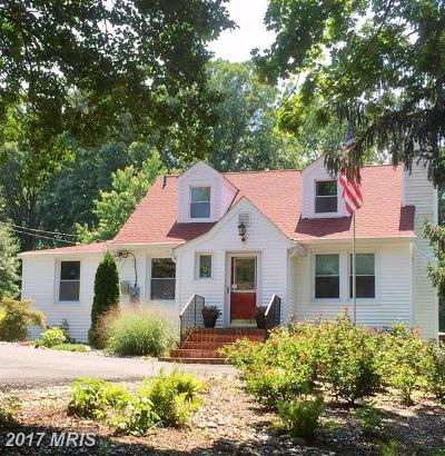 Annandale Rental For Rent: 3533 Woodburn Road