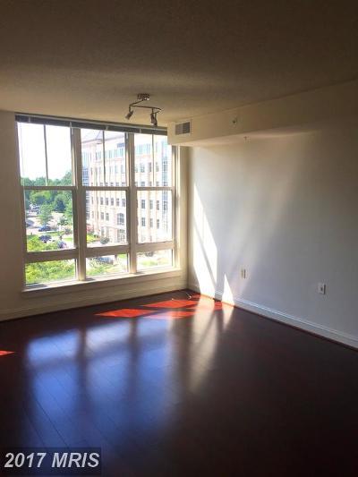 Reston Condo For Sale: 11760 Sunrise Valley Drive #510