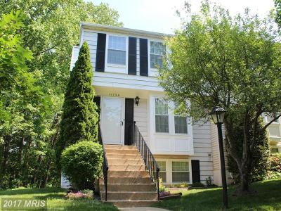 Reston Townhouse For Sale: 11796 Bayfield Court